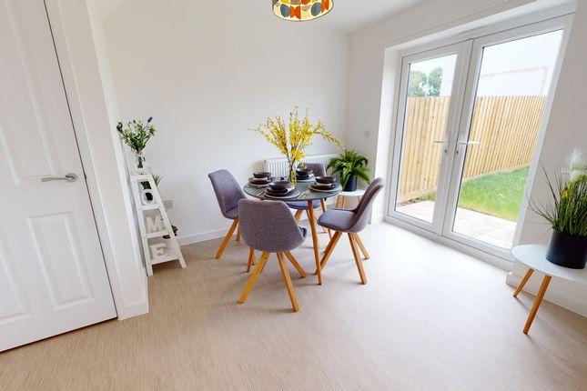 3 bedroom semi-detached house for sale in Bevin Square, Copplestone