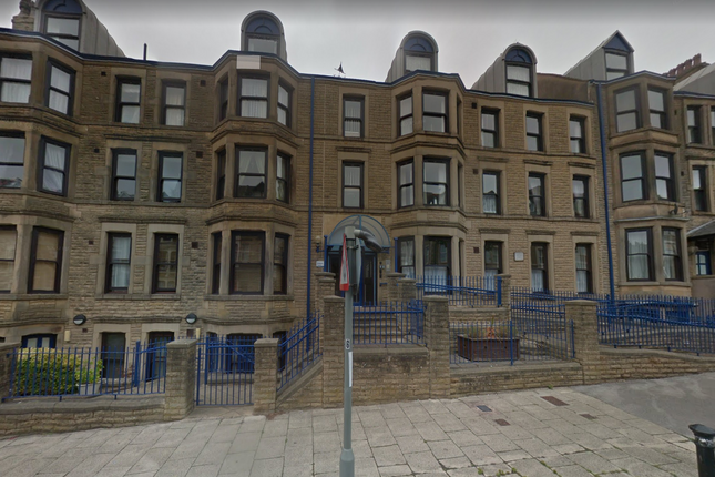 Thumbnail Flat to rent in Hillcrest Court, Morecambe