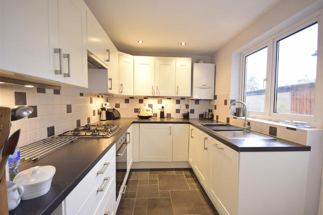 Thumbnail Terraced house for sale in Pendennis Road, Staple Hill, Bristol