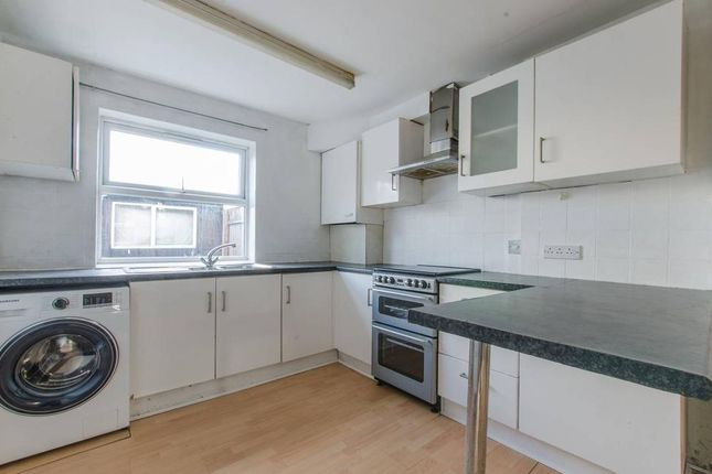 Thumbnail Semi-detached house to rent in Woolwich Road, London