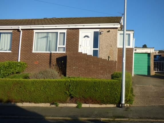 Thumbnail Property for sale in Gorwel, Llanfairfechan, Conwy
