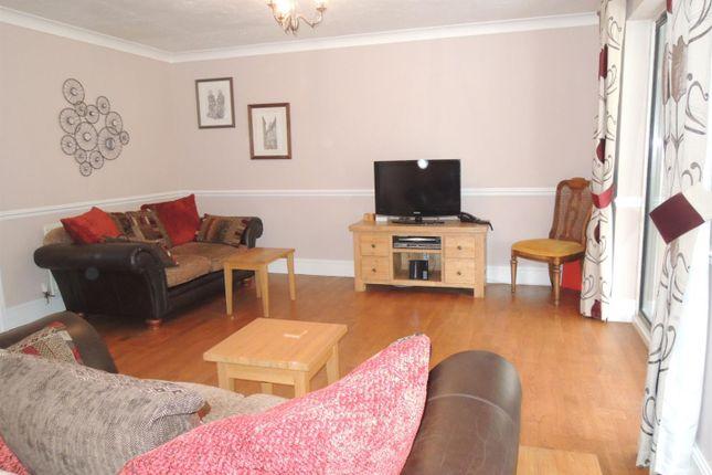 Sitting Room of Thistledown, Highwoods, Colchester CO4