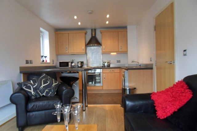 Thumbnail Flat to rent in Neptune Apartments, Phoebe Road, Copper Quarter, Pentrechwyth, Swansea.