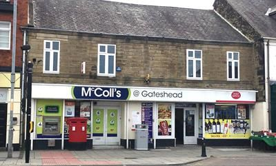 Thumbnail Retail premises to let in 439-443 Durham Road, Gateshead