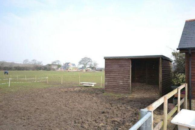 Field Shelter of Sway Road, Pennington, Lymington SO41