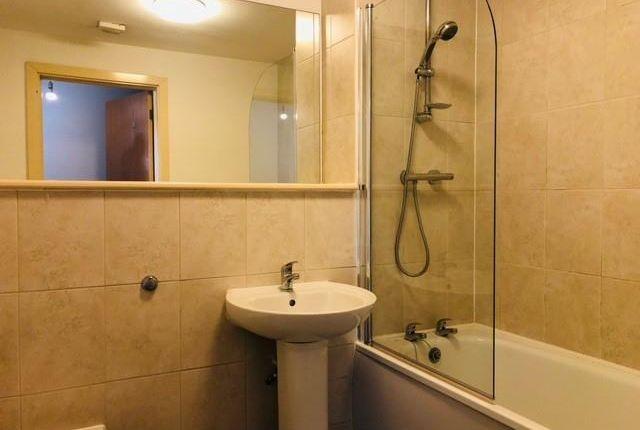 Bathroom Quantum of The Quantum, Chapeltown Street, Manchester M1