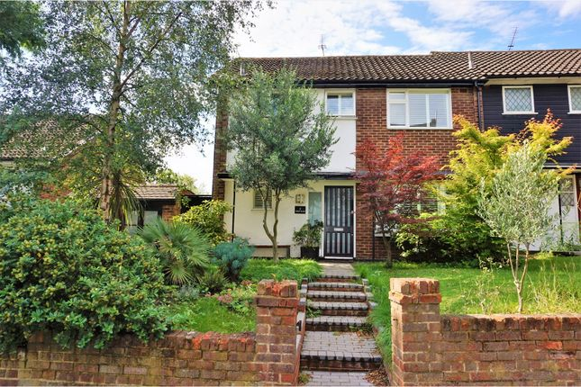 Thumbnail Semi-detached house for sale in Tudor Place Belvedere Road, Crystal Palace