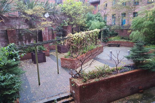 1 bed flat to rent in Chorlton Mill, Cambridge Street, Manchester