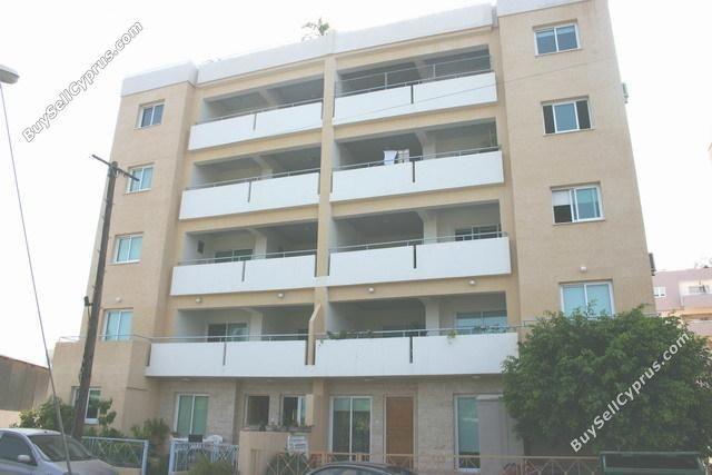 Mackenzie, Larnaca, Cyprus