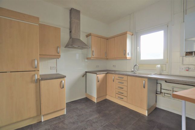 Thumbnail Maisonette to rent in Clifton Place, Margate