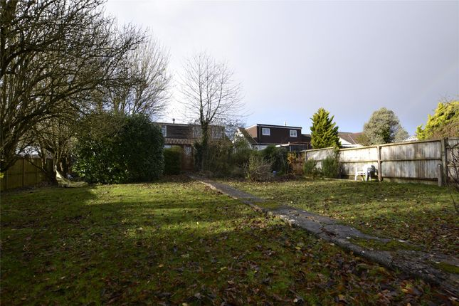 Garden of Wilwynn, Eckweek Lane, Peasedown St. John, Bath BA2