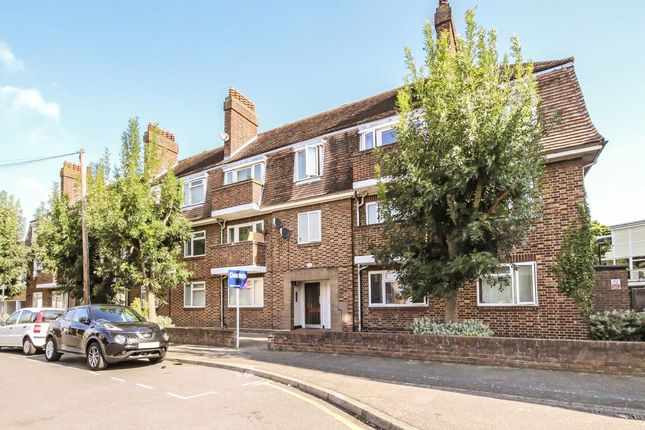 Thumbnail 2 bed flat to rent in Florence Road, Kingston Upon Thames