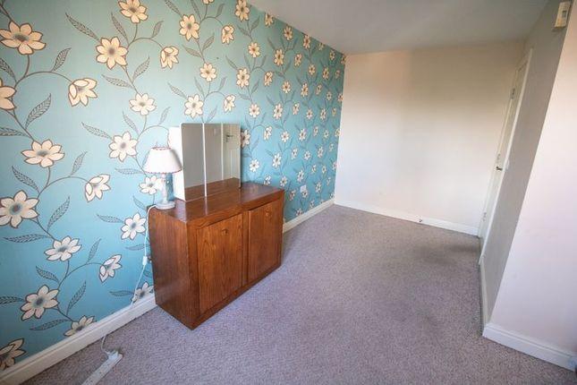 Lounge of Nuffield Close, Heaton, Bolton BL1