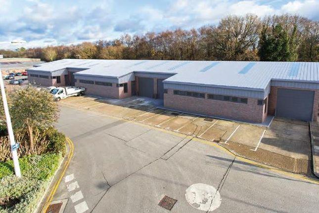 Photo 4 of Unit E, Barwell Business Park, Leatherhead Road, Chessington, Surrey KT9