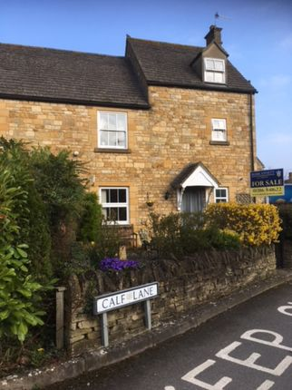 Thumbnail Flat for sale in 4 Noel Court, Calf Lane, Chipping Campden