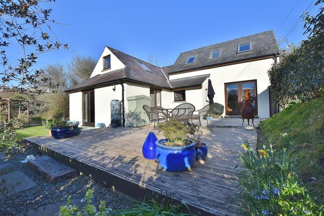 3 bed detached house to rent in Broad Haven, Haverfordwest SA62