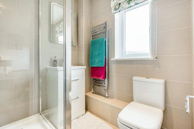 Bathroom of Culham Close, Abingdon OX14