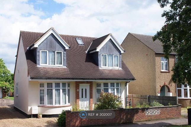 Thumbnail Room to rent in Harrowden Road, Bedford
