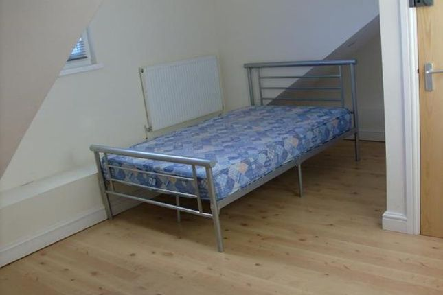 Thumbnail Flat to rent in Bedford Street, Cardiff