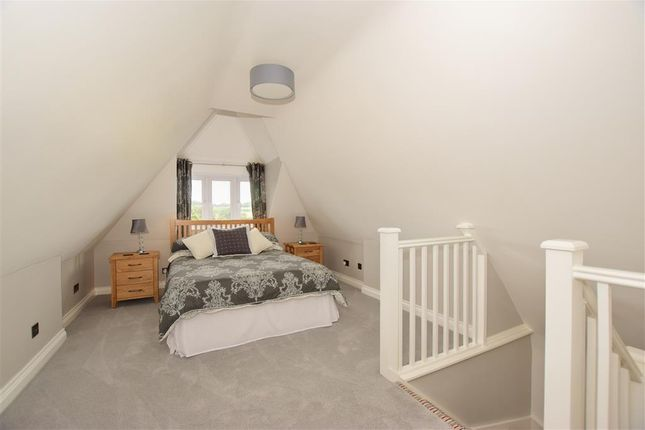 Bedroom 4 of Old Loose Hill, Loose, Maidstone, Kent ME15