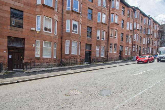 1 bed flat for sale in Aberfoyle Street, Dennistoun, Glasgow