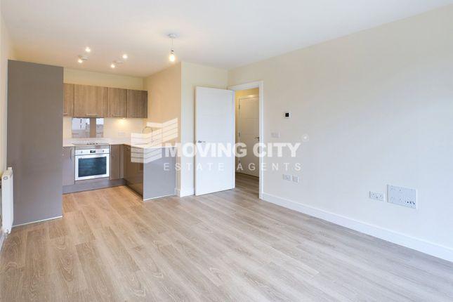 Thumbnail Flat to rent in Ocean Drive, Gillingham