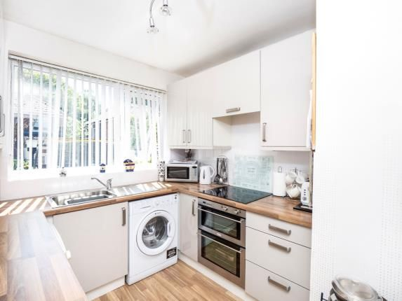 Kitchen of Dorchester Road, Swinton, Manchester, Greater Manchester M27