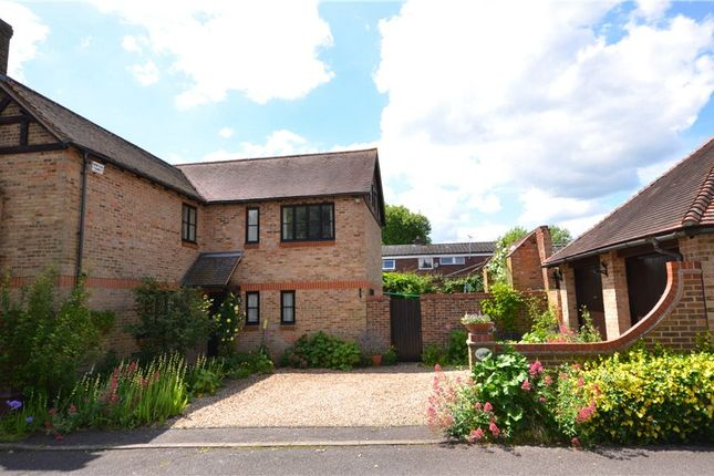 Thumbnail Detached house for sale in Garden Close, Maidenhead, Berkshire
