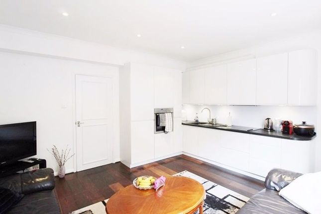 Thumbnail Flat to rent in Bute Street, London