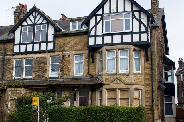 Thumbnail Flat to rent in Dragon Parade, Harrogate