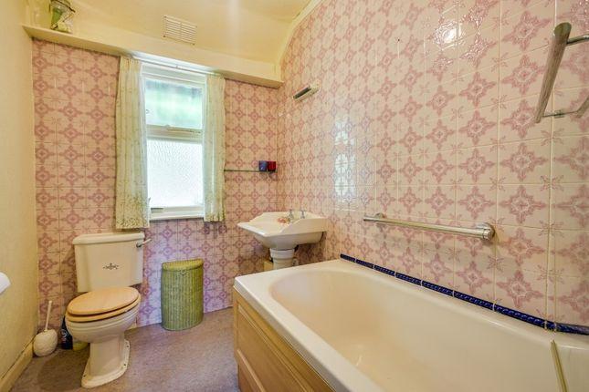 Bathroom of Broom Hill, Winster, Windermere, Cumbria LA23