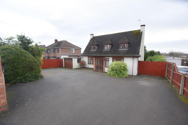 Property for sale in Church Hill Road, Thurmaston, Leicester