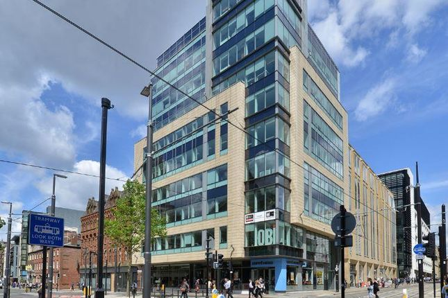 Thumbnail Office to let in 80 Mosley Street 80 Mosley Street, Manchester