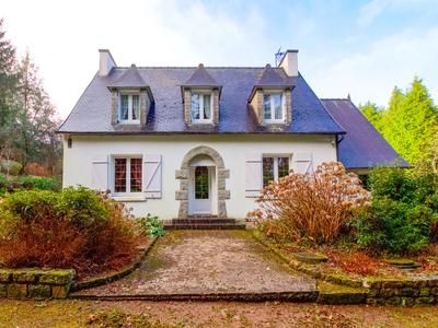 6 bed property for sale in Huelgoat, Finistère, France
