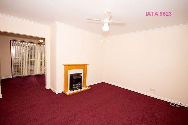Thumbnail Semi-detached house to rent in Manor Grove, Sittingbourne