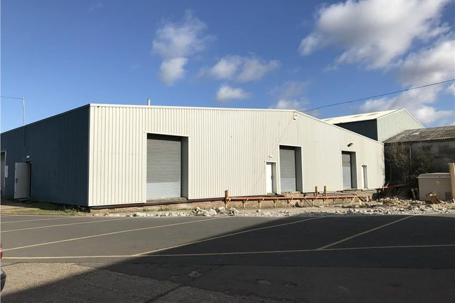 Thumbnail Light industrial to let in Units A B & C, Hampstead Court, Hampstead Avenue, Bury St. Edmunds, Suffolk