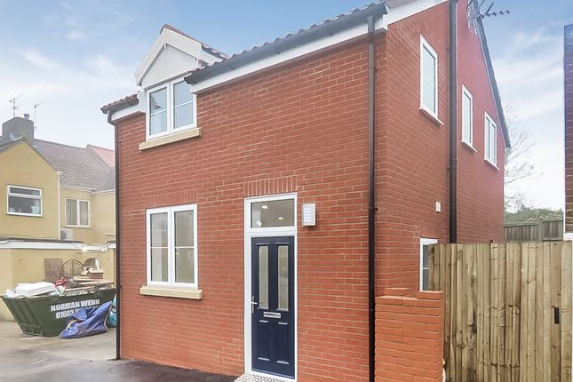Thumbnail Detached house for sale in Durham Street, Norwich