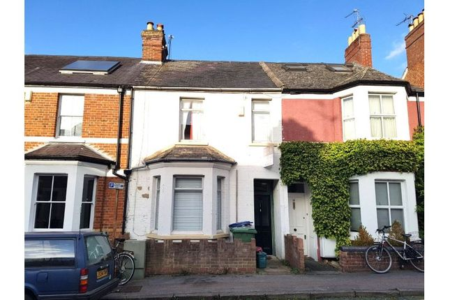 Thumbnail Terraced house to rent in Boulter Street, St Clements, Oxford