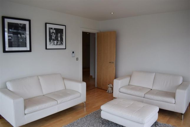Thumbnail Flat to rent in Deansgate, Manchester