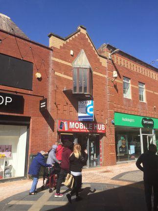 Thumbnail Retail premises to let in Victoria Street, Blackpool
