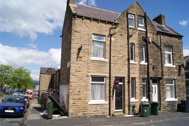 Thumbnail Semi-detached house for sale in Lister Street, Keighley, West Yorkshire