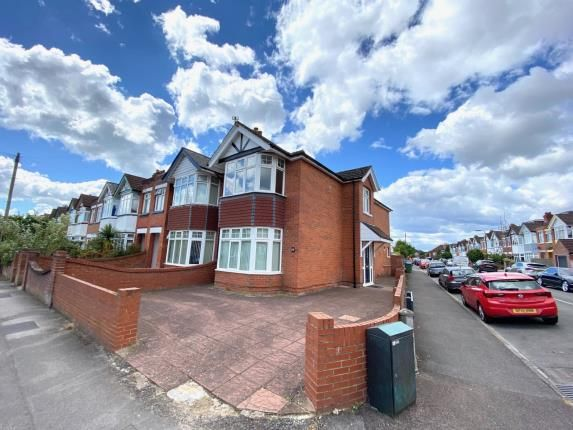 Semi-detached house for sale in Upper Shirley, Southampton, Hampshire