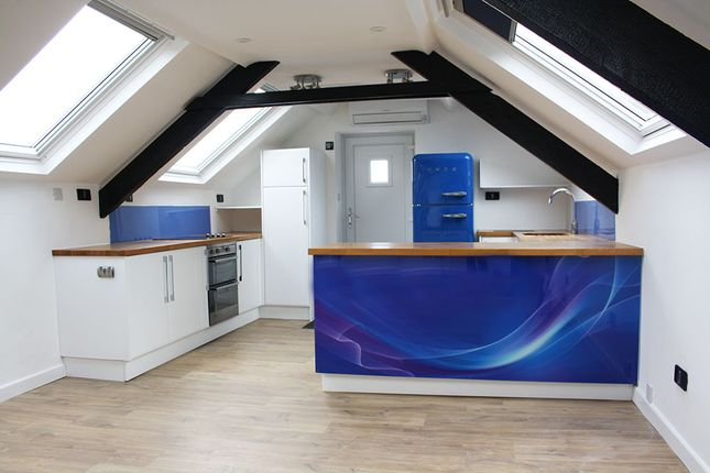 Kitchen of Sprytown, Near Lifton PL16