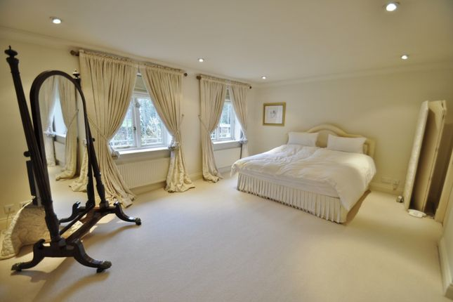Bedroom of Forbes Park, Robins Lane, Bramhall, Stockport SK7