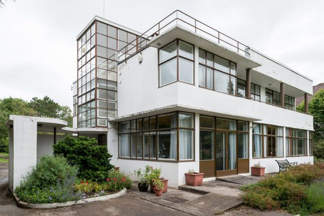Detached house for sale in The Concrete House, The Ridgeway, Westbury-On-Trym, Bristol