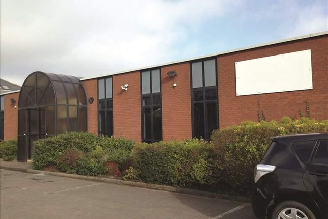 Thumbnail Office to let in Church Road, Yate, Bristol