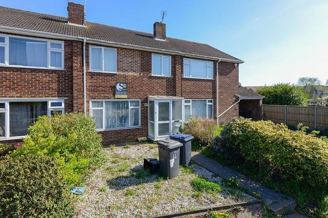 Thumbnail Semi-detached house to rent in Broad Oak Road, Canterbury