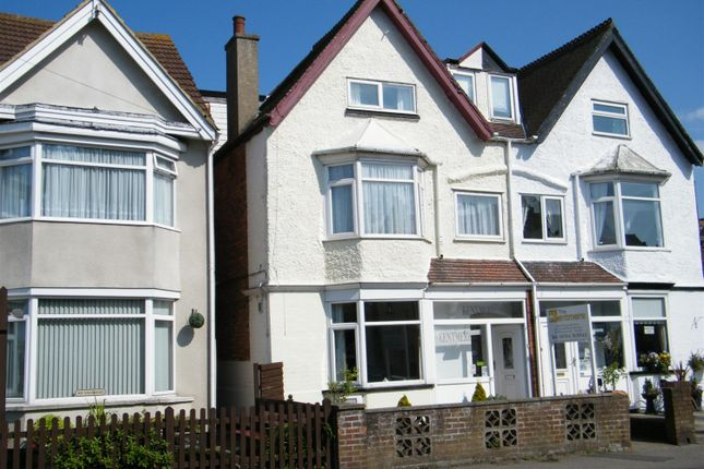 Thumbnail Semi-detached house for sale in Tower Row, Drummond Road, Skegness