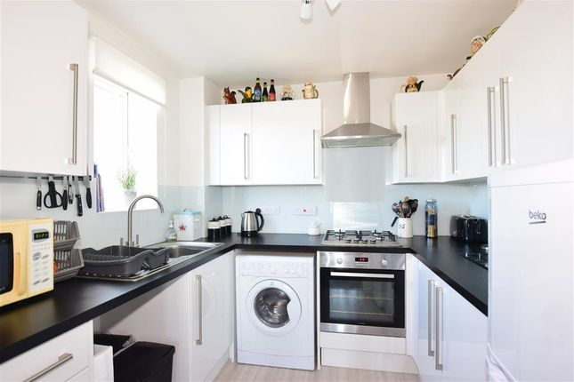 Thumbnail Flat for sale in Sage Road, Rochester, Kent