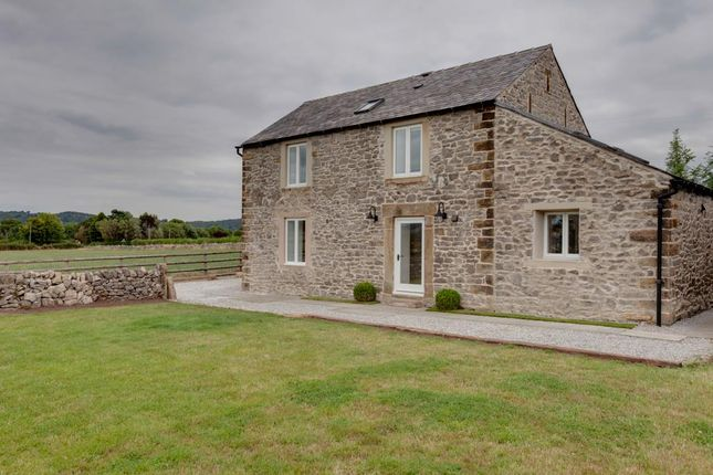 Thumbnail Property for sale in Monyash Road, Bakewell